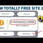 Maronev.site scam/legit Review, and payment proof and new bitcoin mining site
