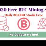 New Free Bitcoin Cloud Mining Websit 2020 New Bitcoin Mining Sit 100% Legit Websit For All !!!