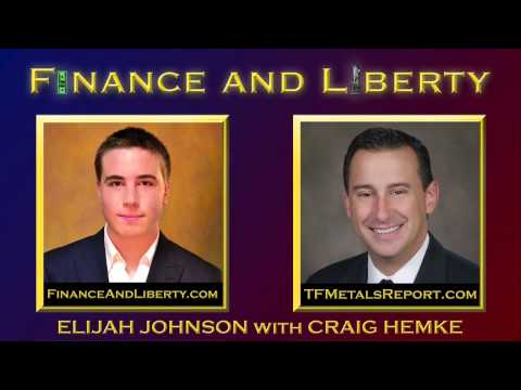 All Paper Currencies are DOOMED | Craig Hemke (Part 2)