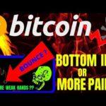 🔥 BITCOIN CORRECTION OVER??🔥bitcoin litecoin price prediction, analysis, news, trading