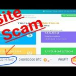 Scam Bitcoins investment Site Faud3x.com  Don't investment. (99Bitcoin) Subscribe Please .