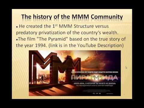 MMMGlobal Presentation.