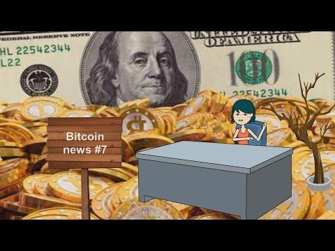 Bitcoin News – A MILLION DOLLAR BITCOIN