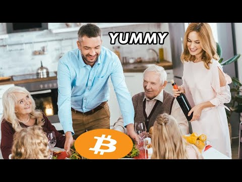 Bitcoin is Ready   Cryptocurrency News