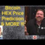 2 More Exchanges Closed !!,Bitcoin HEX PUMPAMENTALS VS FUNDAMENTALS !!,Good OR SCAM !!