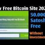 Hash Maker New Free Bitcoin Could Mining Site 2020 || New Free Bitcoin Site 2019 With Bonus  50k