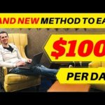 Make Money Online Fast (2020) 👉 BRAND NEW Copy/Paste Method To Earn $100 A Day For FREE!