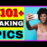 Earn $101 Daily Taking Pics With Your Phone! (Make Money Online)
