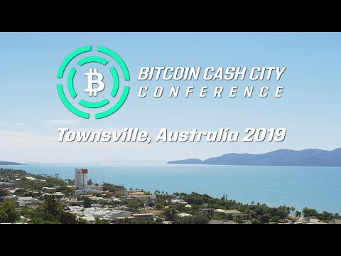 Bitcoin Cash City Conference 2019 Aftermovie