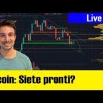 Bitcoin: Altro DUMP molto probabile, A MENO CHE... | News & Analisi di Mercato