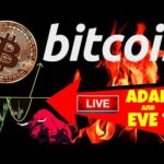 🔥 BITCOIN LIVE CHAT🔥bitcoin live price prediction, analysis, news, trading