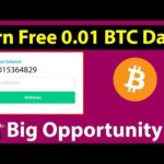 Earn 0.01 BTC Daily – Bitcoin Mining Site – Make Money Online – Hashrapid