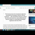 very good news for crypto currency and bitcoin holder this news from u.s