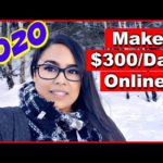 How To Make Money Online Fast 2020 Best Ways To Make Money Online 2019
