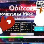 Mega Bitcoin Mining Software 2020 Fully Registered Download Free version