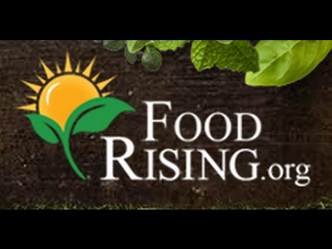 Food is the how of freedom: Mike Adams & the Foodrising