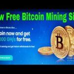 bitcoinmineltd.com New Free Bitcoin Mining Site | sign up Bonus 1000 GH/s For Free