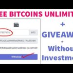 NO: 1 Biggest Free Bitcoin Mining Site- Earn Everyday Free Bitcoin 2020+ Payment Proof