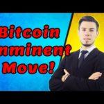 Bitcoin News - Imminent Move! 12/16 Today