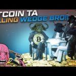 Bitcoin Dump Imminent! Bitcoin BTC Technical Analysis, Price Prediction, Targets & News