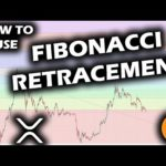 Crypto Charting #4: Using FIBONACCI RETRACEMENT on Price Charts like Bitcoin and XRP