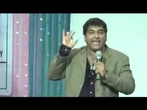 Seminar in Mumbai Dinesh Kotian  MMM INDIA 251012
