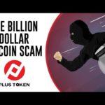 The PlusToken Scam Was the Biggest Ponzi Scheme | Bitcoin Price Drop! | PlusToken Scam Alert?