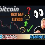 BITCOIN's $11'800 GAP EVERYONE FORGOT ABOUT will CLOSE IF…