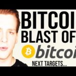 BITCOIN BLASTING OFF!! 🔴 SEC Big News, EuroCHAIN – Programmer explains