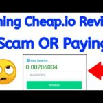 Miningcheap.io Scam OR Paying Review Dnt Invest Scam 0.002 Bitcoin Withdraw Proof Urdu/Hindi 2019