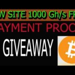 OMG😱2020 Best Site-Free Bitcoin Mining+Zero InvestMent Earn Long Time Website -Payment Proof
