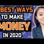 5 Best Ways To Make Money Online In 2020