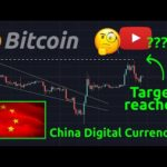 WHAT IS HAPPENING ?? BITCOIN TARGET REACHED | CRYPTO CENSORSHIP ATTACK | CHINESE NEWS
