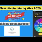 Free bitcoin mining sites 2020, New btc mining sites 2020, new mining sites,
