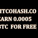 BITCOHASH.CO new FREE BITCOIN MINING SITE| GET FREE LIVE WITHDRAWL WITHOUT INVESTMENT 2020