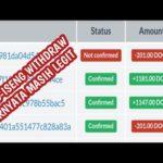 ➡️ Legit Situs Mining Bitcoin 2019 | Withdraw Dogecoin Lancar