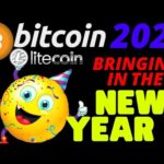 🔥 BITCOIN AND LITECOIN BULLISH FOR NEW YEAR!?🔥btc ltc price prediction, analysis, news, trading