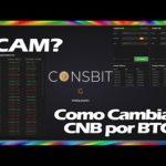 🔔 COINSBIT AIRDROP 🔔 Como Cambiar Por Bitcoin Sera SCAM 🔥?