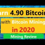 Earn 4.9 BTC with Bitcoin Mining Pool Review 2020