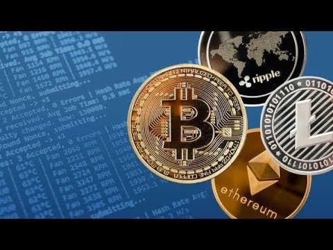 TRON + Samsung, XRP In Brazil, Bitcoin Records, Embrace Blockchain & Centralized Decentralized