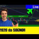 Bitcoin 2020: Un OTTIMO inizio! Verso l'Halving ed Ethereum 2.0 | News & Analisi di Mercato