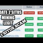 Update 2 Situs Mining Legit dan 1 Situs Mining Scam | Bitcoin 2020
