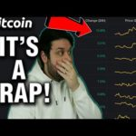 Bitcoin: IT'S A TRAP!