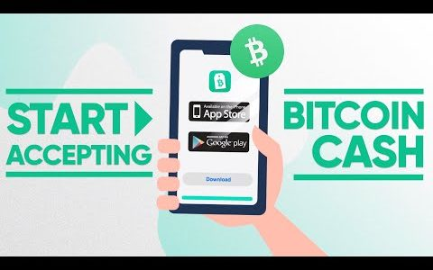 Bitcoin Cash Register App – How to start accepting Bitcoin Cash