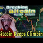 Bitcoin Breakout! Was 6K the Bottom?  New All-Time High in 2020?  ETH Defi – Bitfinex Whale