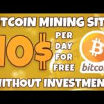 FREE Bitcoin Mining Sites Without Investment | Legit BTC Mining Site Without Investment 2020