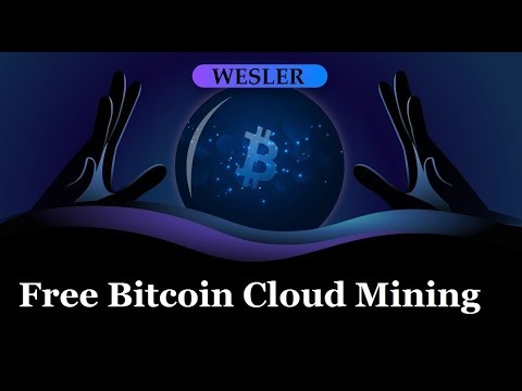 Free Bitcoin Mining - Free 100 GH/S worth $1 Free - Multi-currency Free Cloud Mining2020