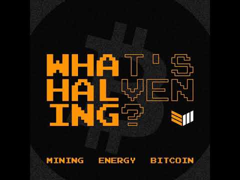 Bringing Transparency & Open-Source Software to Bitcoin Mining with Braiins' Pavel Moravec & Jan...