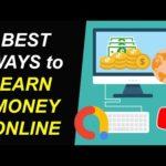 Earn Money Online 2020 | Legit Work From Home