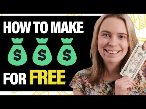 How To Make Money Online 2019 WORLDWIDE 100% FREE ...
